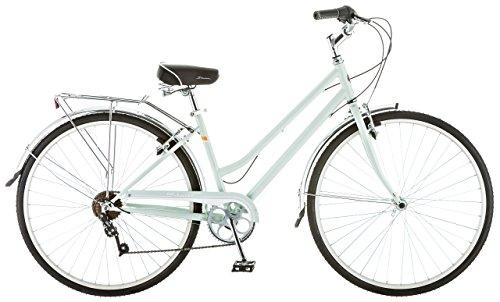 Schwinn Women's S4023KMB Wayfarer Hybrid Bike , 16