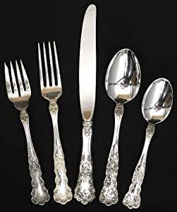 Share facebook twitter pinterest currently unavailable we don t know - Handmade gs silverware ...