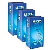 Moods Cool - 12 Pcs (Pack of 3)
