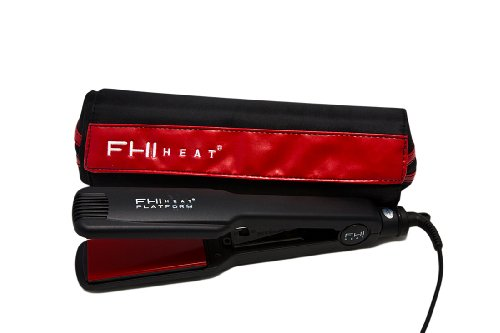 Fhi Heat Platform Tourmaline Ceramic Professional Hair Styling Iron