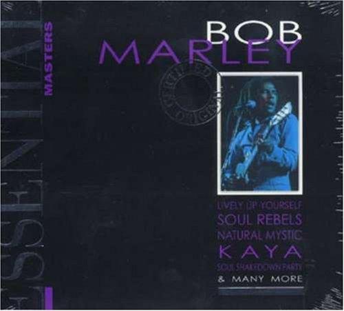 Bob Marley - Essential Masters - Zortam Music