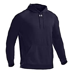 Under Armour SOAS Storm Hoodie Navy Small 1238172410SM
