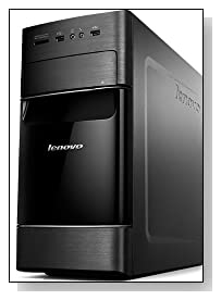 Lenovo IdeaCentre H530 Desktop 57327876 Review