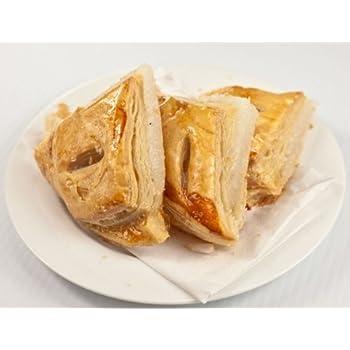 Dozen guava cheese pastries. Docena pasteles queso guayaba