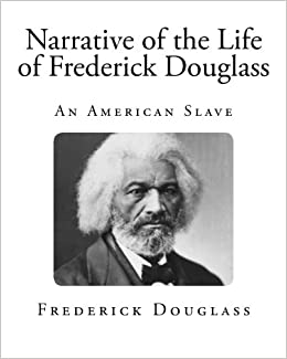 narrative of the life of frederick douglass chapter 1 pdf