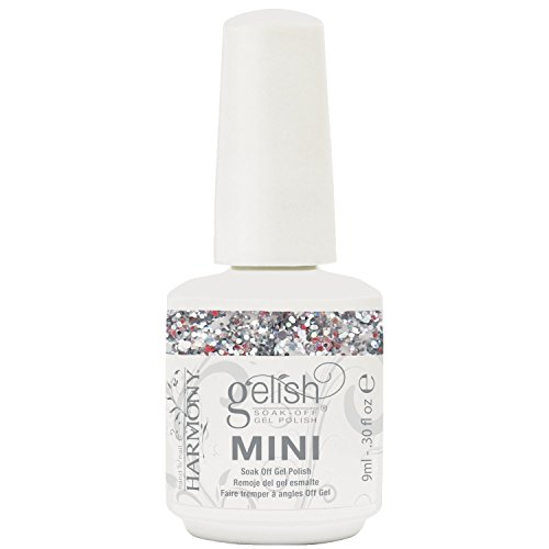 Mini Soak Off Polish Am I Making You Gelish (Mini Gelish Nail Polish Colors compare prices)