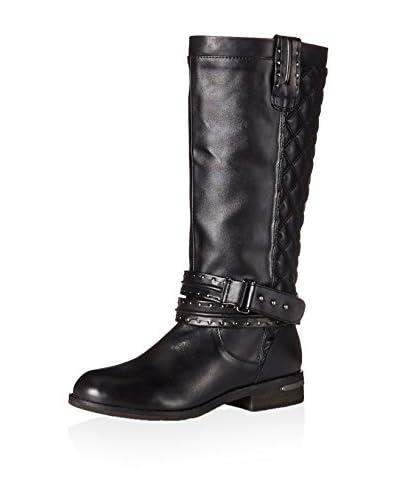 Black Mail Women's Straits Boot  [Black]