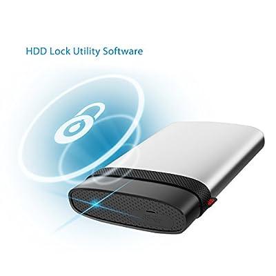 SP 2TB PHD ARMOR A85 Mac SILVER (SP020TBPHD85MS3S)