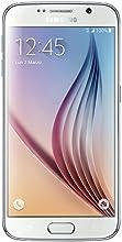 Samsung G920 Galaxy S6 Smartphone, 32 GB, Bianco [Italia]