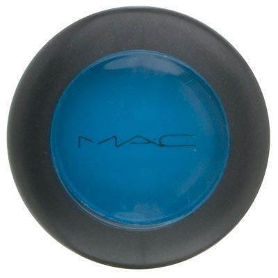 Mac Eye Shadow Satin Electric Eel