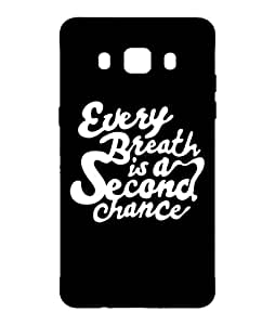 Crackndeal Mobile Back Cover For Samsung Galaxy J5 - 6 (New 2016 Edition)