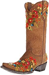 Old Gringo Women's Flora Western Boot
