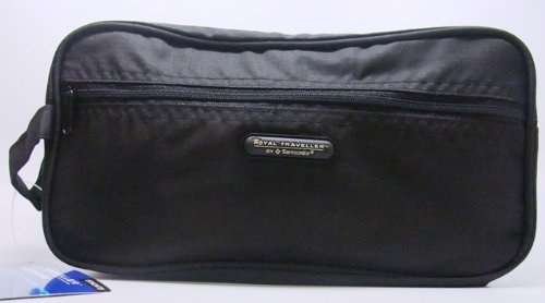 Samsonite Royal Travel Toiletry Kit Bag