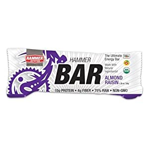 Hammer Nutrition Bar - 12 Pack