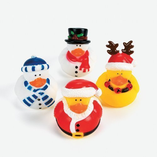 Christmas Rubber Duckies front-1061671