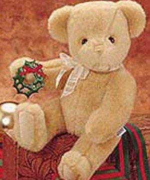 2000 Gund Yulebeary Christmas Bear