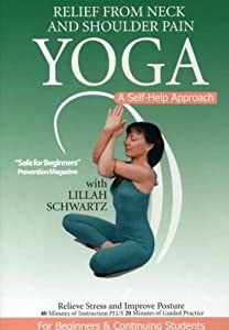 Yoga: Relief from Neck and Shoulder Pain