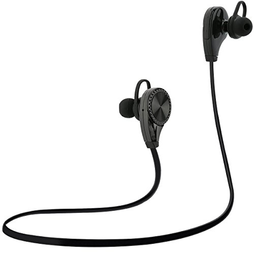 i-SUPERSIM-Wireless-Headphone-Bluetooth-V40-Headset-High-Fidelity-Stereo-Music-Wireless-Bluetooth-Sport-Stereo-Headphones-Ergonomic-Design-For-Smartphones-Black