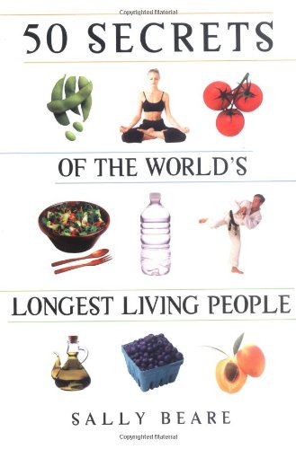 50 Secrets Of The World'S Longest Living People front-873945