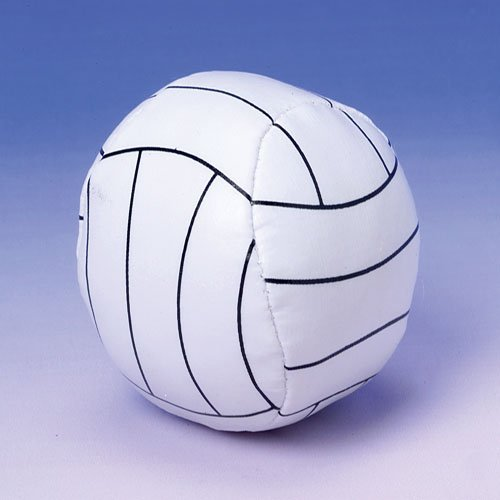 Mini Volleyballs 12 Pieces - 1