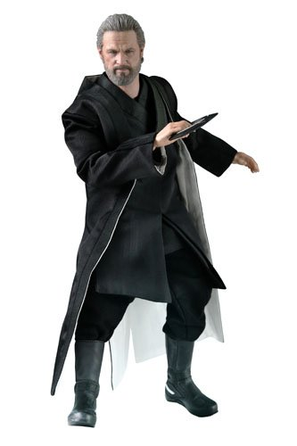 Movie Masterpiece [Tron: Legacy] Kevin Flynn (1/6 scale PVC Figure)