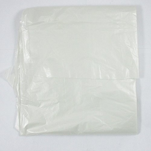 4 Large 9u0027 X 12u0027 Ft Painting Clear Plastic Drop Sheet Dust Tools Furniture  Cover