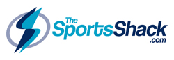 The Sport Shack Logo
