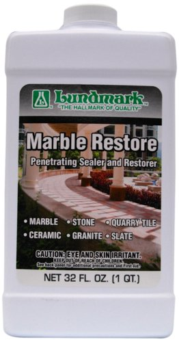 Lundmark Wax Marble Restore, 32-Ounce