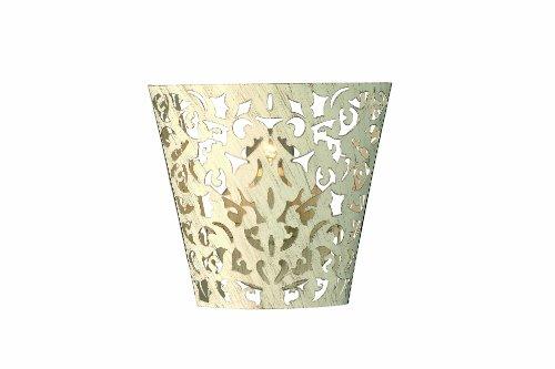 Eseo Molino 37437/29/13 Single Wall Light (Cream)