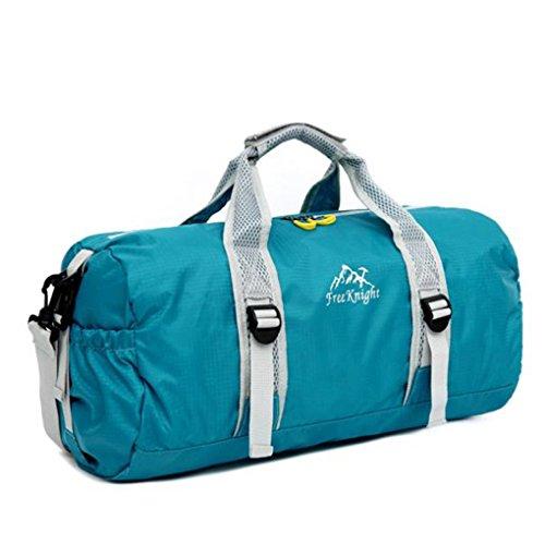 fulltimetm-outdoor-waterproof-folding-shoulder-handbag-tote-beach-travel-hand-luggage-bags-blue