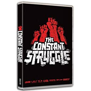 Constant Struggle Snowboard DVD
