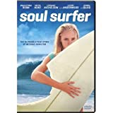 Soul Surfer (2011) Annasophia Robb (Actor), Dennis Quaid (Actor), Sean Mcnamara (Director) | Rated: Pg | Format: DVD