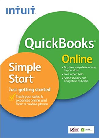 QuickBooks Online Simple Start [Download]
