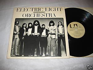 Amazon Com Electric Light Orchestra Elo On The Third Day