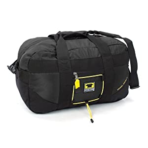 Mountainsmith Travel Trunk, Black