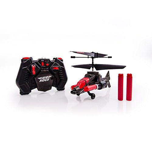 Air Hogs RC - Sharpshooter Long Shot R/C Helicopter (Sharp Shooter Helicopter compare prices)