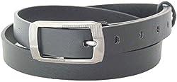 SFA Women's Belt (SFA0158_30_Black)