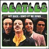 ビートルズ Beatles Get Back Lサイズ カンバッチ (111017)