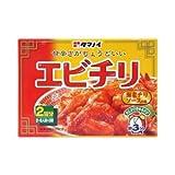 タマノイ エビチリ 56g 60個【1ケース】