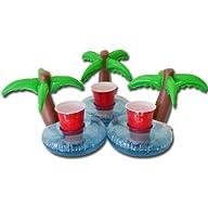GoPong Floating Palm Island Drink Hol…