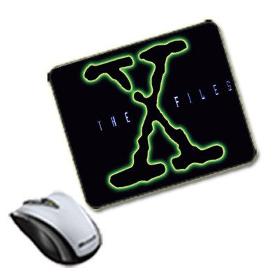 kdomania-tapis-de-souris-the-x-files