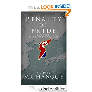 Penalty of Pride (Dispersive Ground)