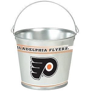 Wincraft Philadelphia Flyers 5 qt. Bucket
