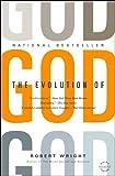 The Evolution of God (Back Bay Readers' Pick)