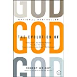 The Evolution of God (Back Bay Readers' Pick) ~ Robert Wright