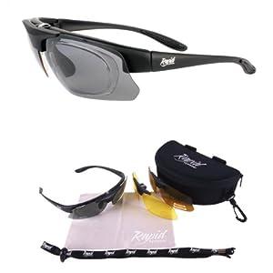 occhiali oakley con lenti intercambiabili