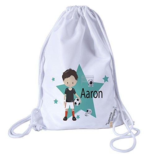 personalised-kids-football-theme-drawstring-swimming-school-pe-bag-for-girls-and-boys