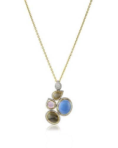 KANUPRIYA Treasures of The Sea Necklace