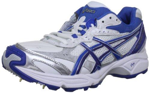 Asics Men's Gel Strike Rate 2 M Cricket Shoe