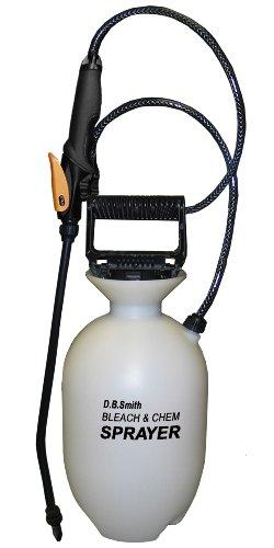Smith 190285 1-Gallon Bleach & Chemical Sprayer